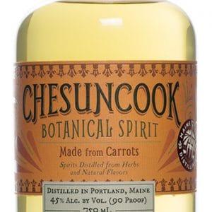 Chesuncook Botanical Spirit