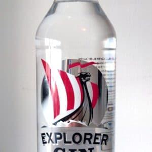 Explorer Gin