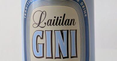 Laitilan Gini Long Drink
