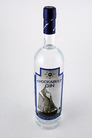 Knockabout Gin