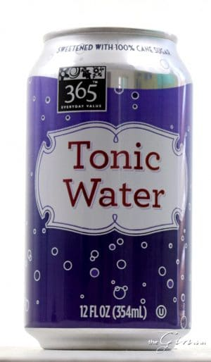 365 Tonic Water