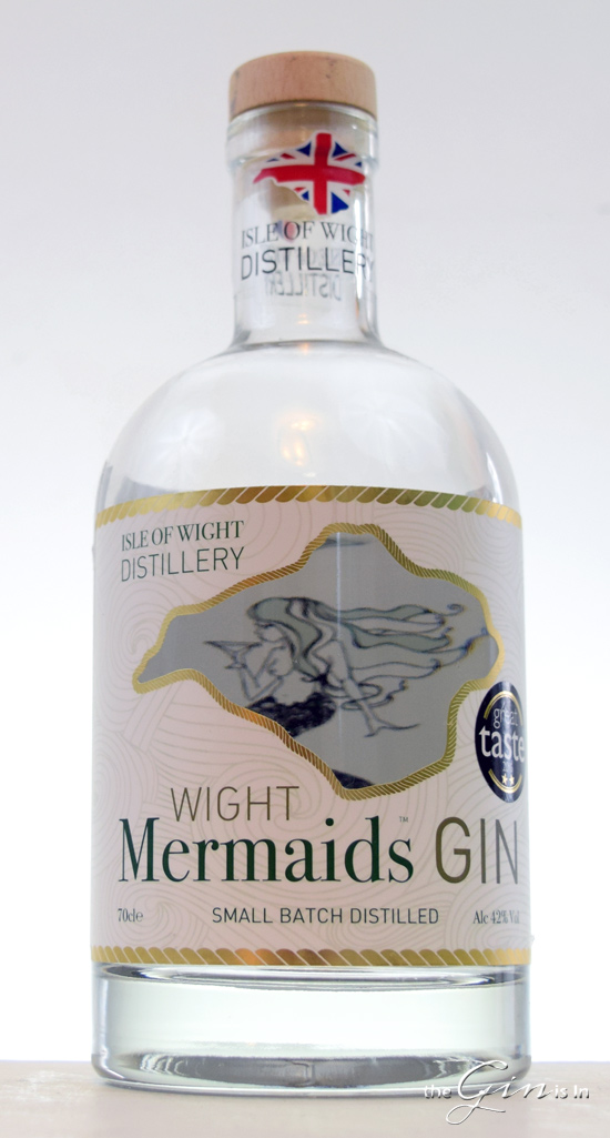 Wight Mermaid Gin