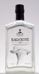 Radoune Gin