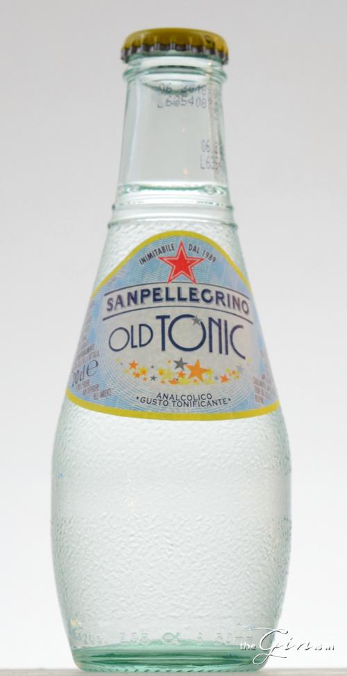 San Pellegrino Old Tonic