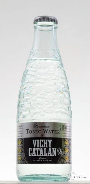 Vichy Catalan Tonic Water