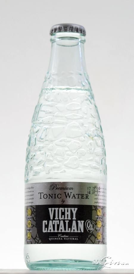 Vichy Catalan Tonic Water