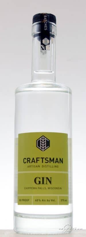 Craftsman Gin