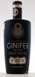 Ginifer Chilli Gin