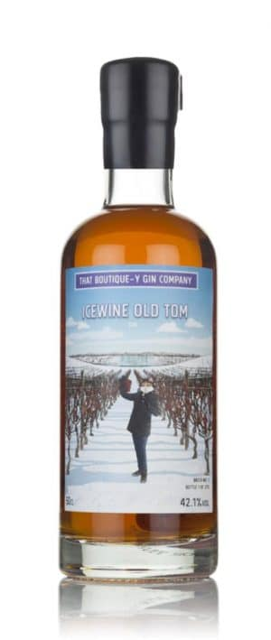Icewine Old Tom