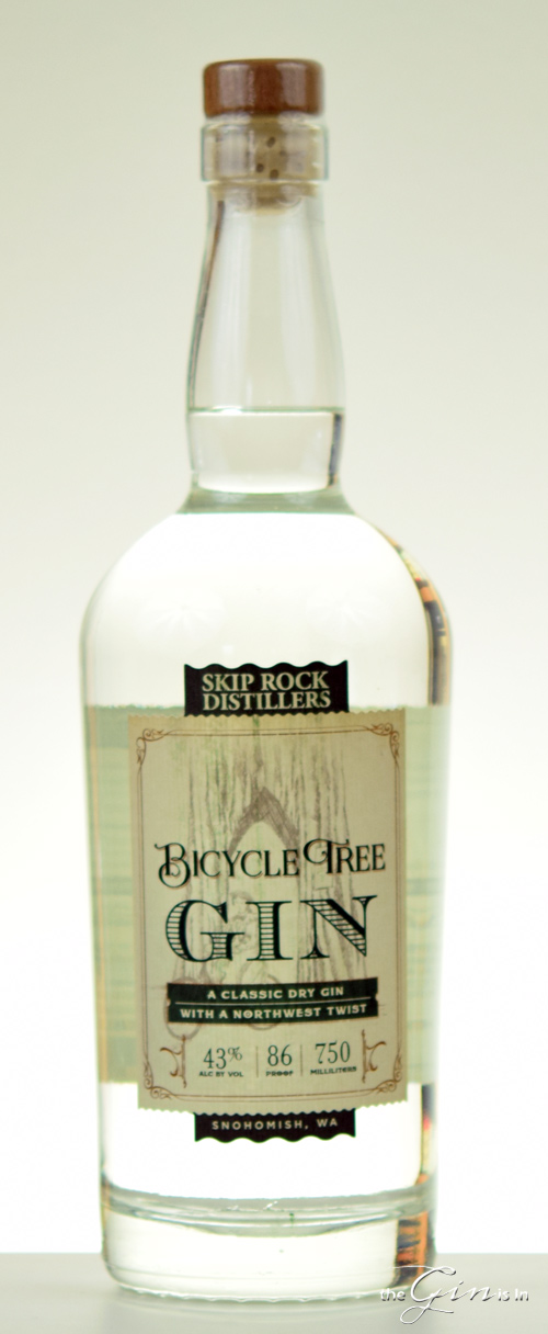 Bicycle Tree Gin