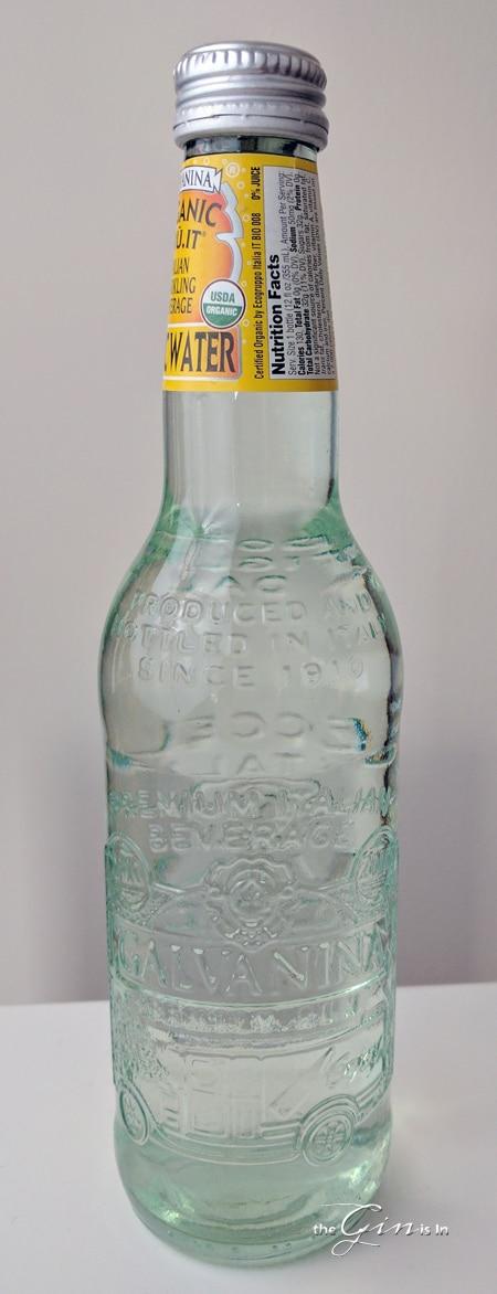 Galvanina Tonic Water