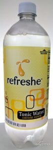 Refreshe Tonic Water