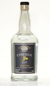 Ethereal Gin Batch #14