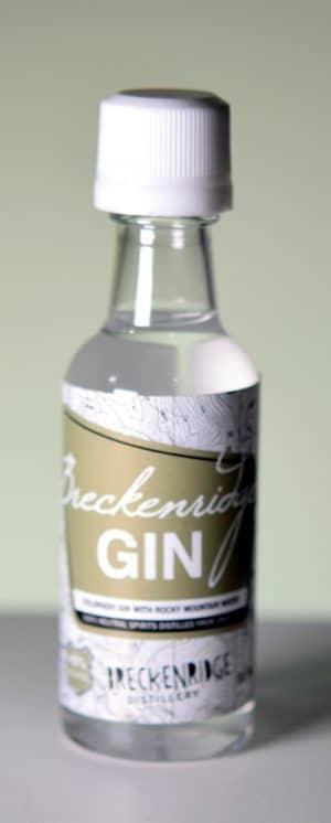 Breckenridge Gin