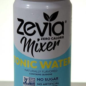 Zevia Tonic Water