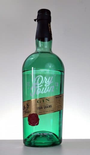 Dry Town Gin