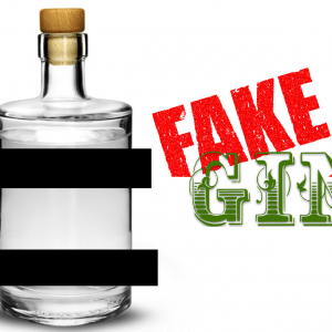 Fake Gin