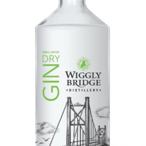 Wiggly Bridge Gin