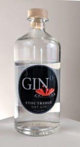 Stoutridge Winery and Distillery, Gin0, Stoutridge Dry Gin