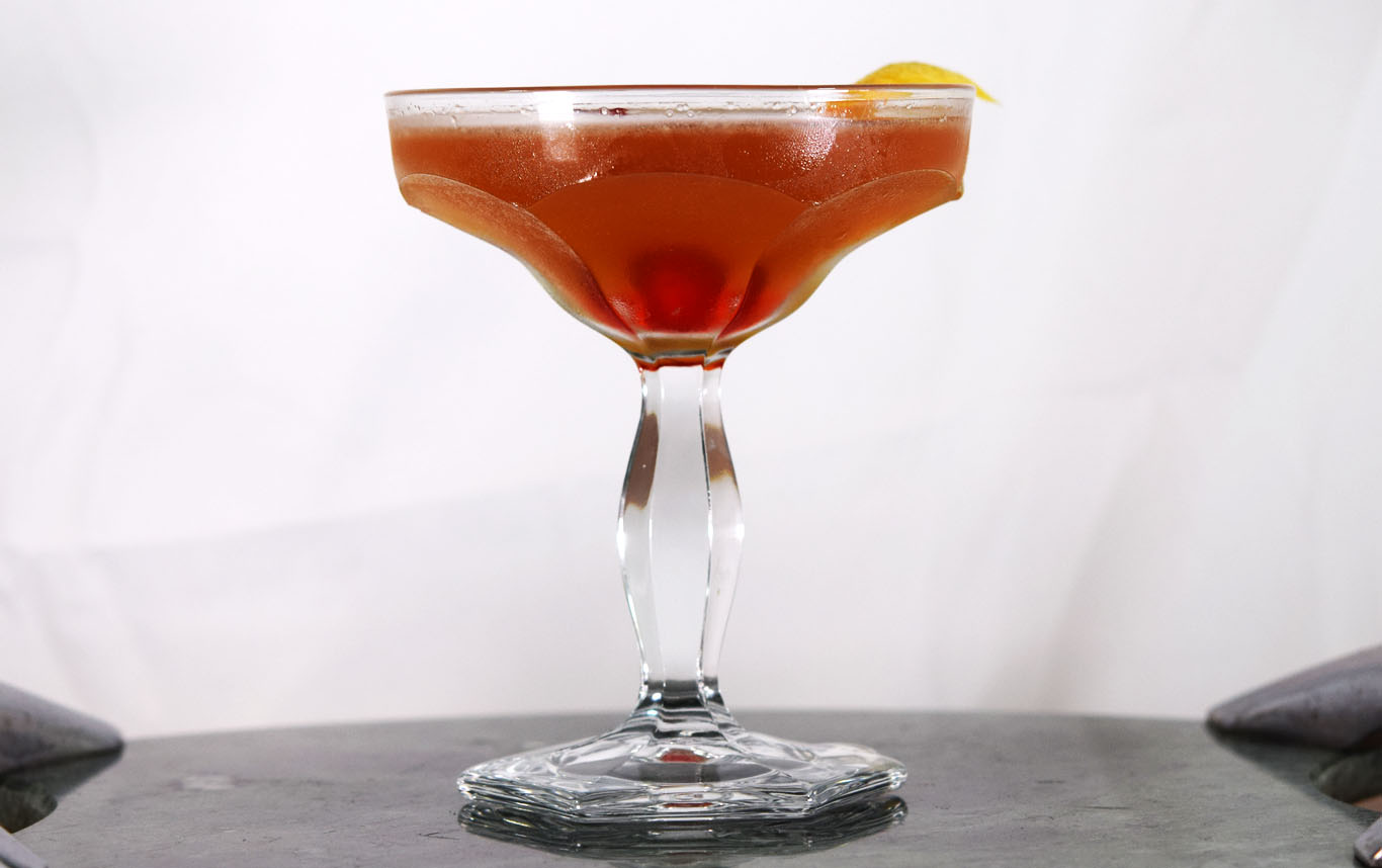 Casino Cocktail