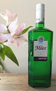 Miles Gin