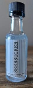 Seersucker Gin by Azar Distilling, San Antonio, Texas