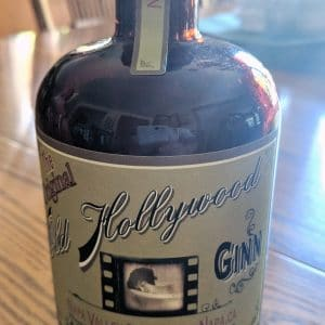 Old Hollywood Ginn by Napa Distillery