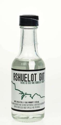 Ashuelot Gin