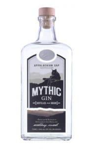Mythic Gin