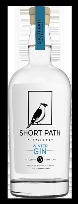 Short Path Winter Gin