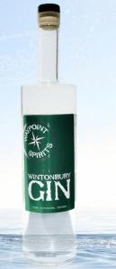 Wintonbury Gin