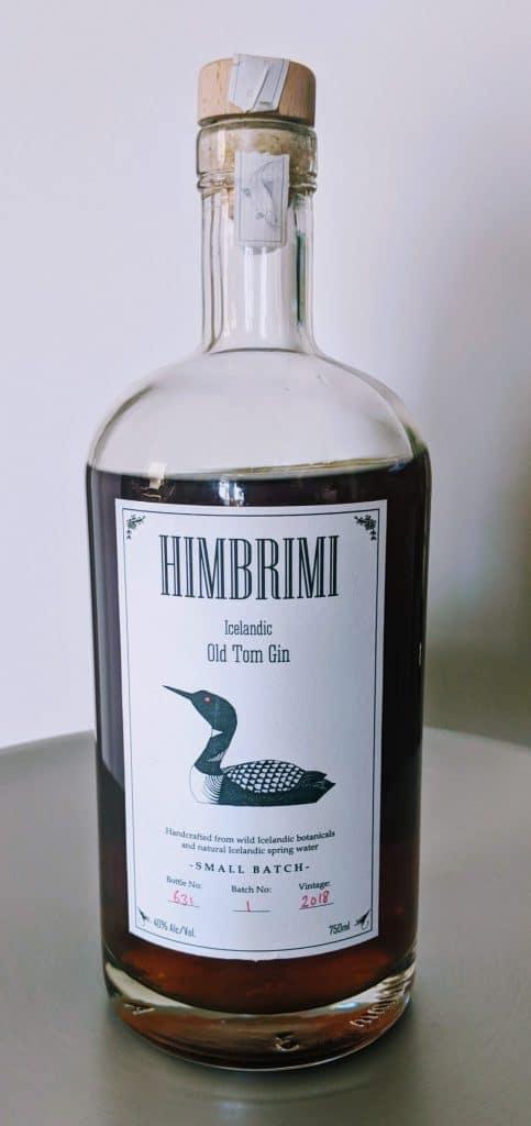 Himbrimi
