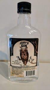 Jory's Gin