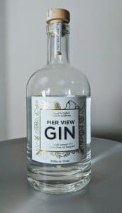 Pier View Gin