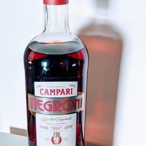 Campari Negroni