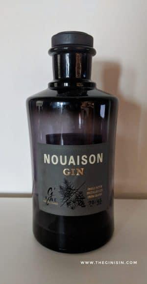 G'vine Nouaison Re-launch 2017