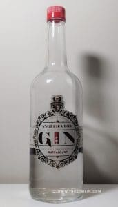 Angelica Dry Gin