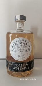 Pomp and Whimsy Gin Liqueur