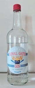 Royal Gate Gin