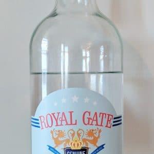 Royal Gate Gin