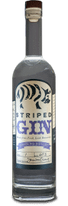 Striped Gin
