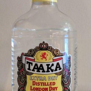Taaka Gin