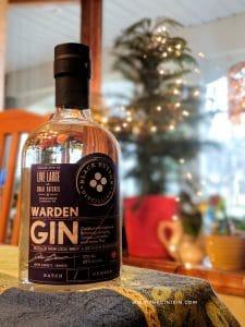 Warden Gin