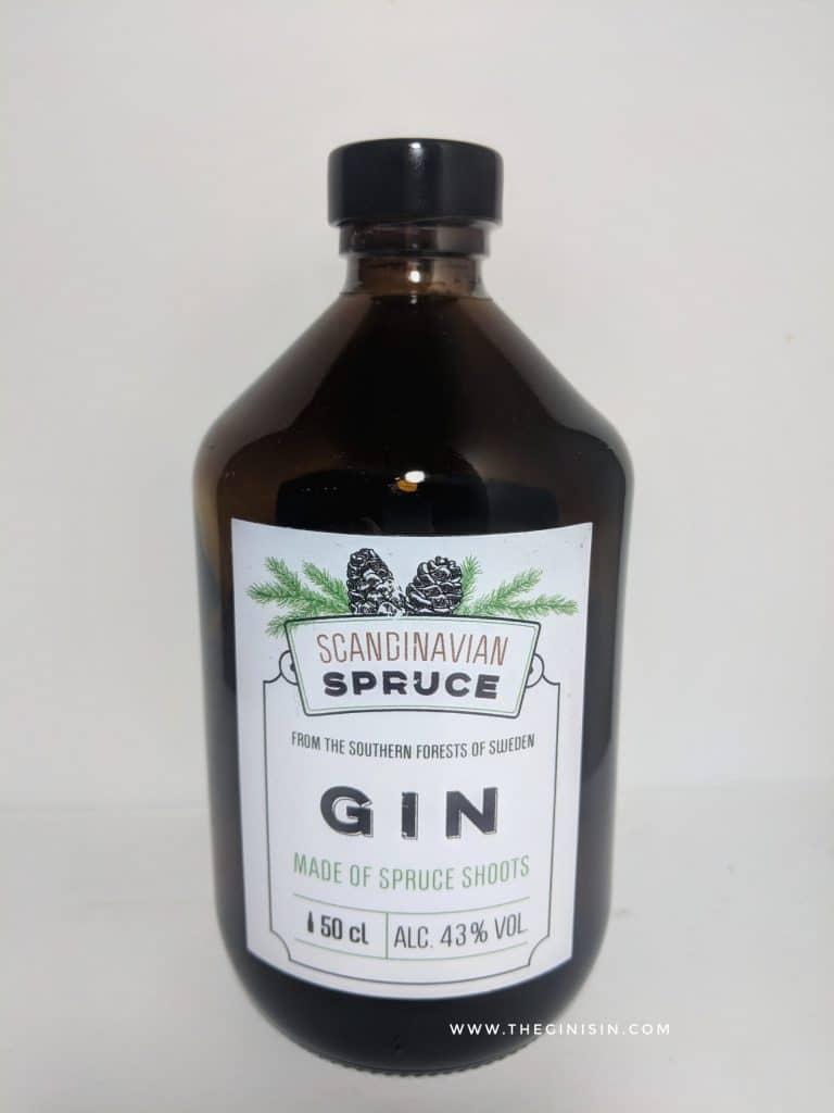Scandinavian Spruce Gin