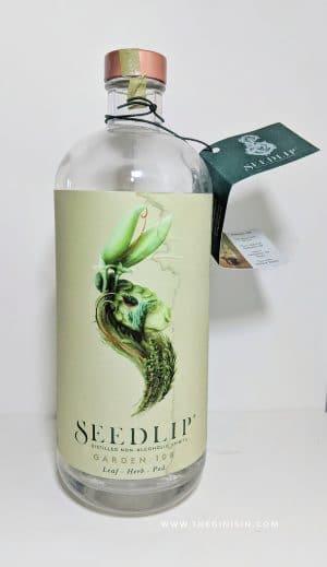 Seedlip Bottle