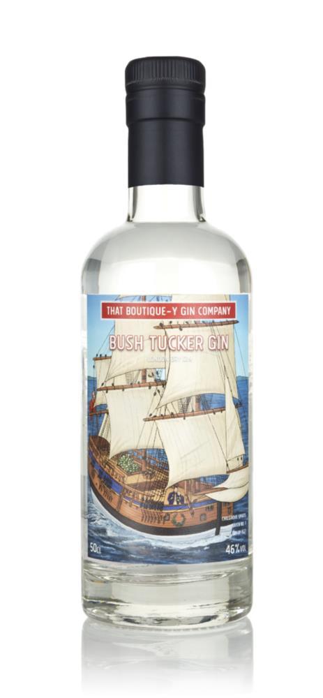Bush Tucker Gin