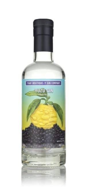 Yuzu Gin