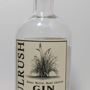 Bulrush Gin