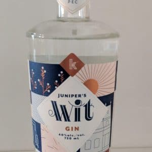 Juniper's Wit Gin