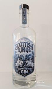 Scottish Kings Gin